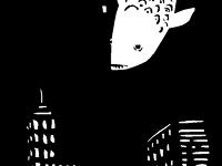 böhmische dörfer / kolumnen-vignette