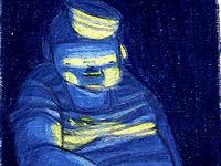 biolumineszens